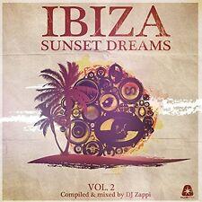 Ibiza Sunset Dreams 2  2CDs 2016