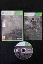 XBOX 360 : ARCANIA : THE COMPLETE TALE : Completo, ITA ! Una trama epica !