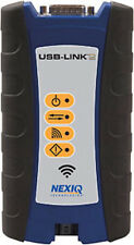 NEXIQ Technologies 124034 USB-Link 2 WI-FI Vehicle Interface