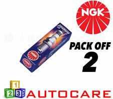 NGK Iridium IX Upgrade Spark Plugs Citroen 2 CV AMI Dyane Mehari #5944 2pk