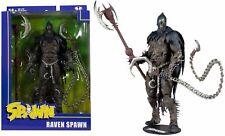 "McFarlane Toys - Spawn – Raven Spawn 7"" Inch Action Figure"