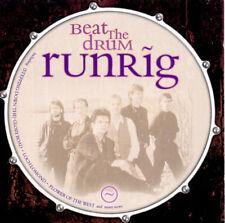 RUNRIG - BEAT THE DRUM NEW CD