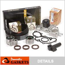 95-04 Toyota Tacoma 3.4L Mitsuboshi Timing Belt Water Pump Tensioner Kit 5VZFE