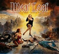 Meat Loaf - Hang Cool Teddy Bear [CD]