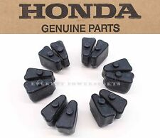 Honda Rear Wheel Damper Set OEM Rubbers CBR 1000 954 929 600 RC51 F4i #K158