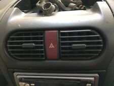 Vauxhall Combo 2006 Dashboard Vents