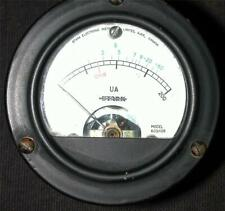 Racal RA-17C HF Receiver Signal Strength S Meter Checked