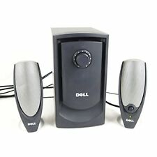 Dell A425 speakers computer multimedia, excellent quality