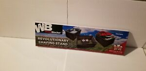 Revolutionary Chafing Stand