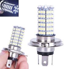H4 120 SMD Car Light Bulb Hi/Low Beam LED Fog Headlight 9003 HB2 Lamp 6500K FJ
