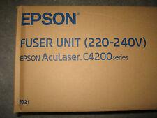 EPSON S053021 Unite de fusion 3021 Aculaser C4200 Series FUSER UNIT