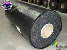 Regupol 5mm Impact Sound Acrostic Rubber Underlay for Laminate Floating Floors