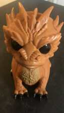 """FUNKO POP 6"""" SMAUG DRAGON THE HOBBIT SUPER SIZED LOOSE FIGURE LORD OF THE RINGS"""