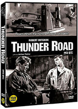 Thunder Road (1958 - Arthur Ripley, Robert Mitchum, Gene Barry) DVD NEW
