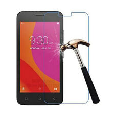 2x 9H 2.5D Tempered Glass Screen Protector film cover for Lenovo Vibe B A2016a40