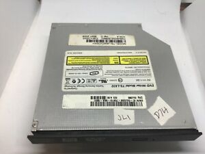 Panasonic UJ 850  DVD  CDRW optical drive D75