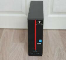 PACKARD BELL IMEDIA S2984 INTEL N3050 1.6GHz 8GB 1TB WINDOW10 WIFI DESKTOP PC