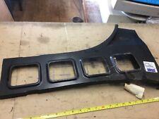 Peugeot 405 mi16 turbo diesel t16 mk1 mk2 left inner rear sill panel 700778