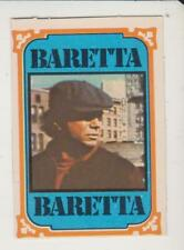 Monty Gum trading card 1978 TV Series: Baretta #29