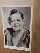 Picturegoer  Film star postcard 496 Marie Dressler  unposted  .