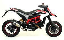 Raccordo X collettori originali Arrow Ducati Hypermotard / Hyperstrada 2013>2015