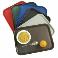 Kristallon Plastic Fast Food Tray Serving Platters Barware Restaurant