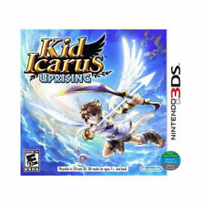 Kid Icarus: Uprising -Nintendo 3DS-