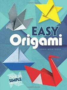 origami book for kids beginners easy origami easy origami books by john montroll