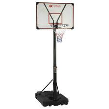 Tabellone Basket Garlando San Diego con colonna 225 - 305 cm