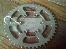 NOS 47 TOOTH 80BCD  T.A. CHAINRING