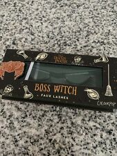 Colourpop Hocus Pocus Faux Lashes Boss Witch *In Hand