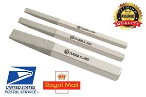 Metal Stripping Stones Stainless steel High quality pet Nail file Non Megnatic