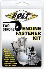 Engine / Motor Bolt Fastener Kit Honda CR80 84-02, CR85 03-07