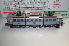 Märklin Hamo 3828 Digital E-Lok Baureihe E91 102 Service Modell DR Spur H0 OVP