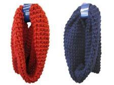 Écharpes et châles tricot pour fille de 2 à 16 ans