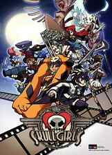 SkullGirls Game Group Wall Scroll Poster Licensed CWS Media Group 21265  New