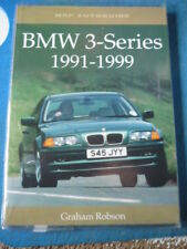 BMW 3 SERIES 1991 TO 1999 MRP AUTOGUIDE CAR BOOK