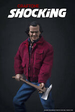 PREORDER 1/6 Jack Torrance The Shining Figure USA Toys Hot Shocking Craftone