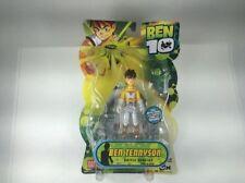 Ben 10 Battle Version Ben Tennyson Action figure buy it now or make an offer