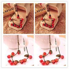 Lovely Women  Redcurrant Bracelet