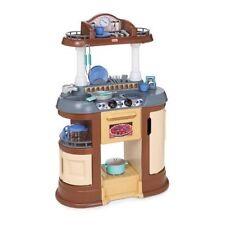 Little Tikes Kids In Kitchen Magicook Kitchen Set