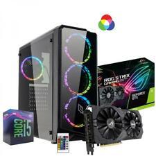 Pc gaming intel i5 Gtx 1650 4Gb/Ram 8 Gb Ddr4/M.2 120 Gb/Hdd 1 TB/ 🔥53% OFF🔥