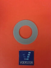 Heberglockendichtung Silicon D 58 x 32 x 3mm Geberit Ref.: 816.179.00