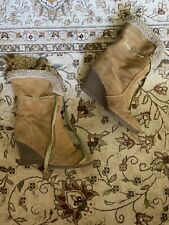 vintage leather boots 6