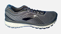 Brooks Ghost 12 Men's Comfort Cushioned Athletic Sneakers Size 10.5