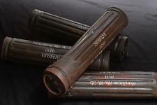 * STENCIL * FOR WW2 WWII GERMAN 10cm NEBELWERFER 35 NbW SMOKE MORTAR AMMO CAN