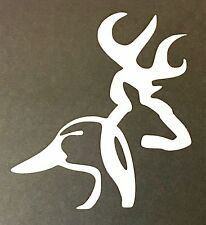 BROWNING DEER DUCK DECAL STICKER CAR FORD CHEVY DODGE VW JDM HONDA MAZDA TRUCK