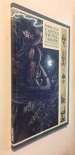 CAPITAN SWING Pirati Elettrici di W. Ellis & R. Caceres - Edizioni Panini 2012