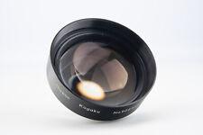 Nikon Nippon Kogaku Nikkorex Tele Telephoto Lens with Both Caps and Case V11