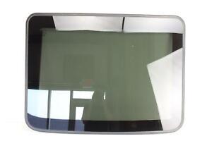2011-2020 Toyota Sienna Rear Overhead Dual Panel Sun Moon Roof Glass